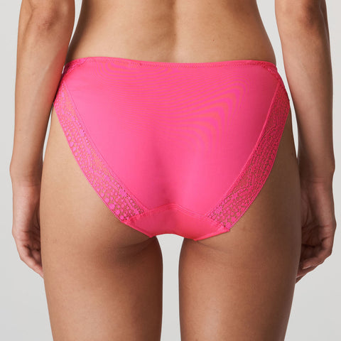 Prima Donna Twist Epirus Brief 054-1970 Hot Pink