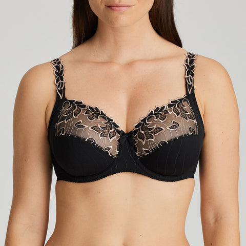 Prima Donna Deauville Full Cup Bra 016-1811 Celebration