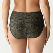 Prima Donna Freedom Full Briefs 400-4451 Wild Skin