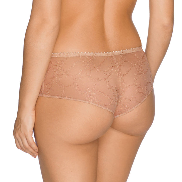 Prima Donna Golden Dreams Luxe Thong 066-2881 Bamboo