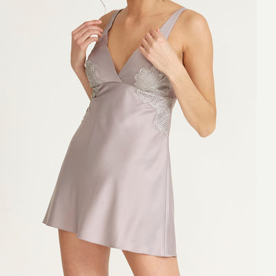 Rya Collection Artisan Chemise 402 Gray