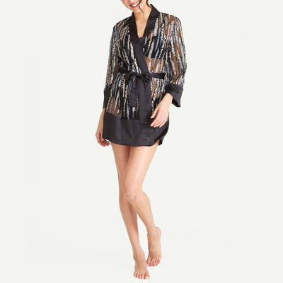 Rya Collection Modesty Cover-Up 382 Black
