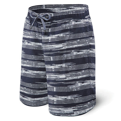 Saxx 2N1 Swim Shorts Cannonball 9'' SXLS30-NPB Navy