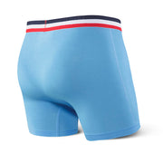 Saxx Vibe Boxer Brief SXBM35-SKB Blue