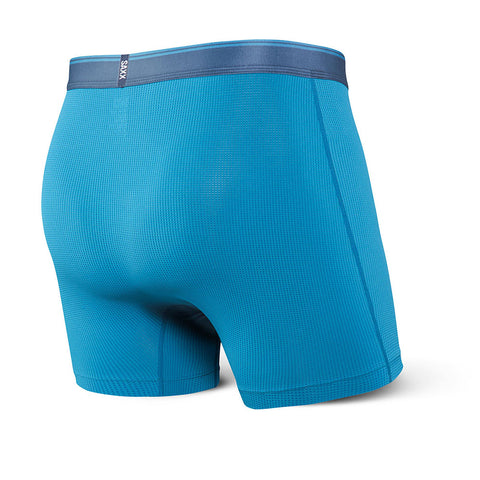 Saxx Quest Boxer Brief SXBB70F Celestial Blue