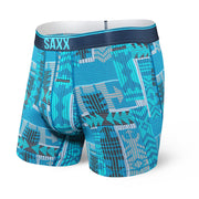 Saxx Quest Boxer Brief SXBB70F Patchwork