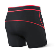 Saxx Kinetic Boxer Brief Sxbb27-Bnr Red