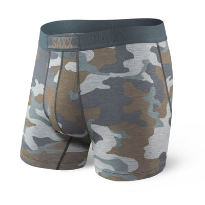 Saxx Vibe Boxer Brief Sxbm35-Gsc Grey Camo