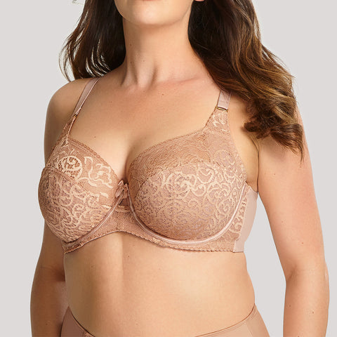 Sculptresse Estel Full Cup Bra 9685 Honey