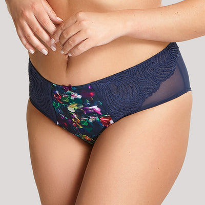 Sculptresse Arianna High Waist Brief 10272 Floral