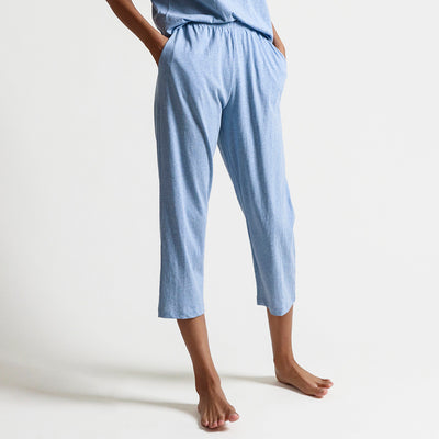 Skin Carine Pant with Pockets OJ49B Catalina
