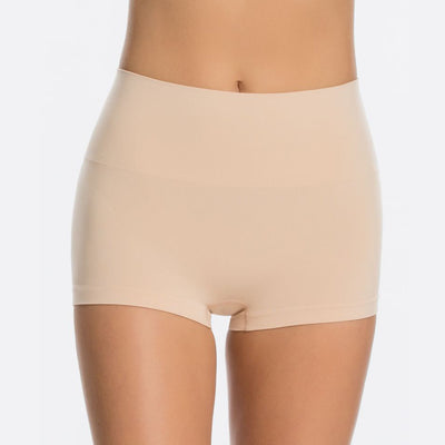 Spanx Everyday Shaping Panties Boyshort Ss0915