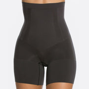 Spanx OnCore High-Waisted Mid-thigh Short SS1915 Slimcognito