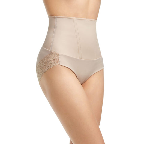 Squeem Chic Vibes Mid Waist Brief