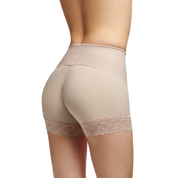 Curve Emotion Mid Waist Boyshort