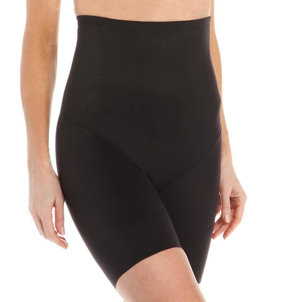 TC Fine Intimates Shape Away Hi-Waist Thigh Slimmer 4099