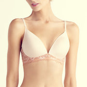 The Little Bra Company JoannaWire-Free Bra V004 Honey/Apricot