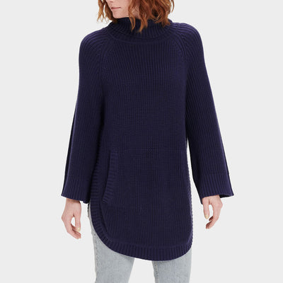 UGG Raeylnn Long Sweater 1106369 Starry Night