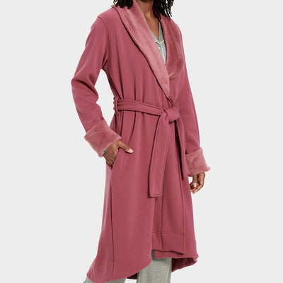 UGG Duffield II Robe  1095612 Bougainvillea