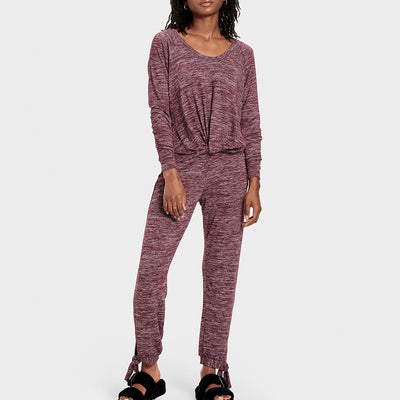UGG Fallon Lounge Set 1095513 Port Heather
