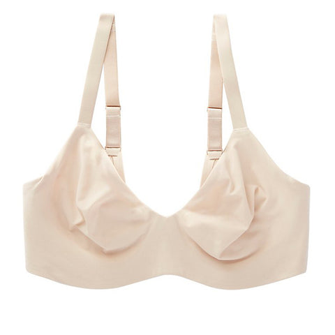 Wacoal Flawless Comfort Seamless Underwire Bra 851226 Sand
