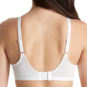 Wacoal Visual Effects Wire Free Minimizer Bra 852210 Sand