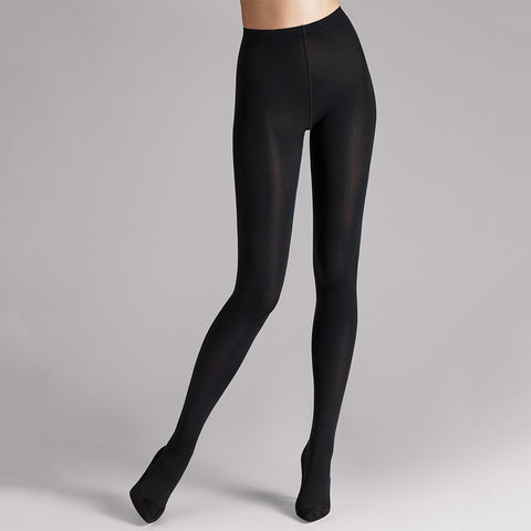 Wolford 18420 Mat Opaque 80 Tights Black