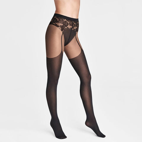 Wolford Any Tights 14831 Black