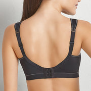 Anita Firm Support Wireless Sports Bra 5521 Black