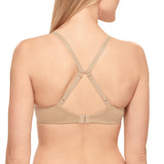 b.Tempt'd Future Foundation T-Shirt Bra 953281 Au Natural