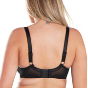 Curvy Kate Dottie Balcony Bra Ck6201 Black