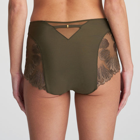 Marie Jo Phoebe Full Brief 050-2451 Olive