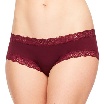 Fleur't Iconic Boyshort 205 Fall Colors
