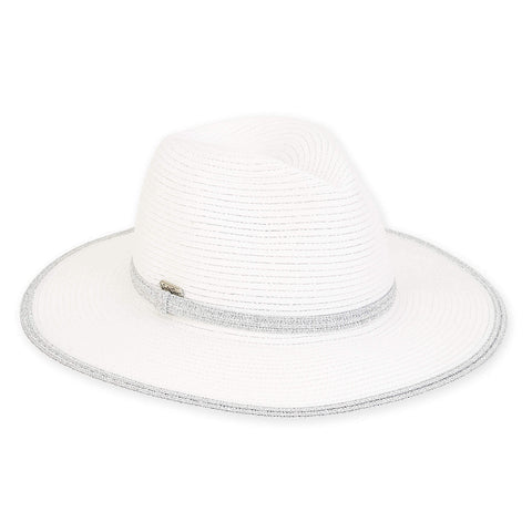 Sun 'N' Sand Poly Braid Hat Hh2391
