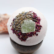 Lotus Lave Cannabinoid Bathbomb