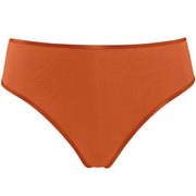 Marlies Dekkers Dame de Paris 7 cm Thong 19-362 Cinnamon Thong