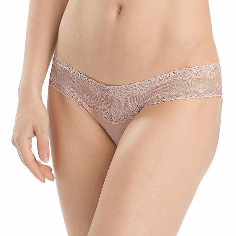 Natori Bliss Perfection V-Kini 756092 Multiple Colors