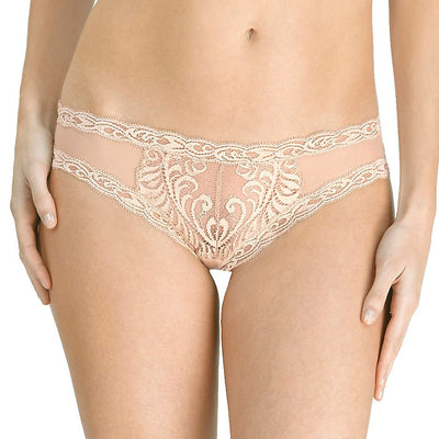 Natori Feathers Hipster 753023 Cafe