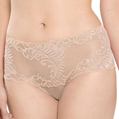 Natori Feathers Girl Brief 756023 Basic Colors