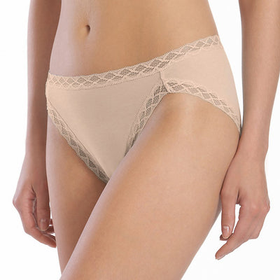 Natori Bliss French Cut Panty 152058 Basic Colors