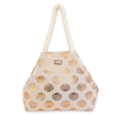 Sun 'N' Sand Gap Tote Bag SNS5590 Shell
