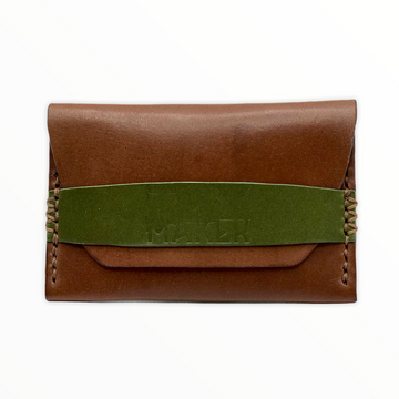 No.59 Flap wallet