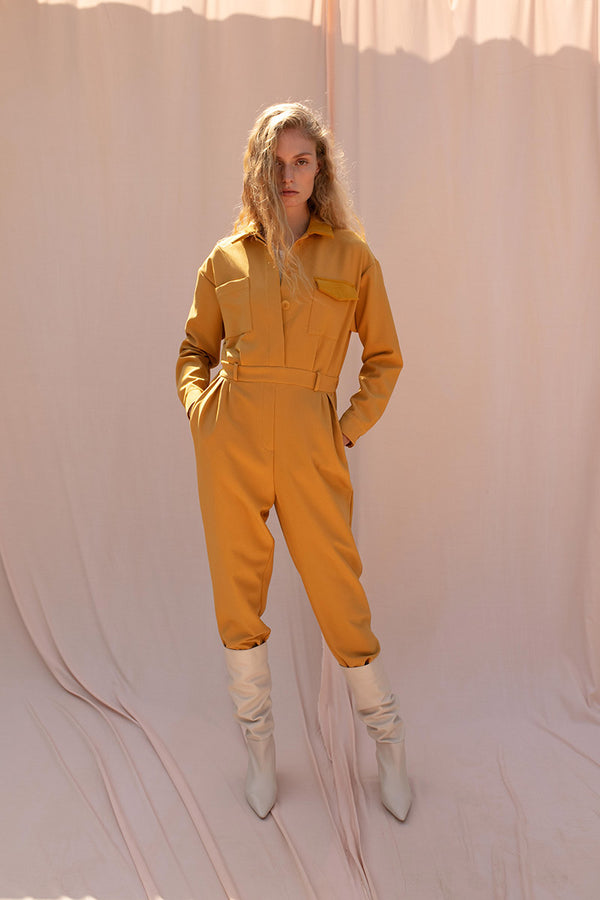 Sagan Jumpsuit