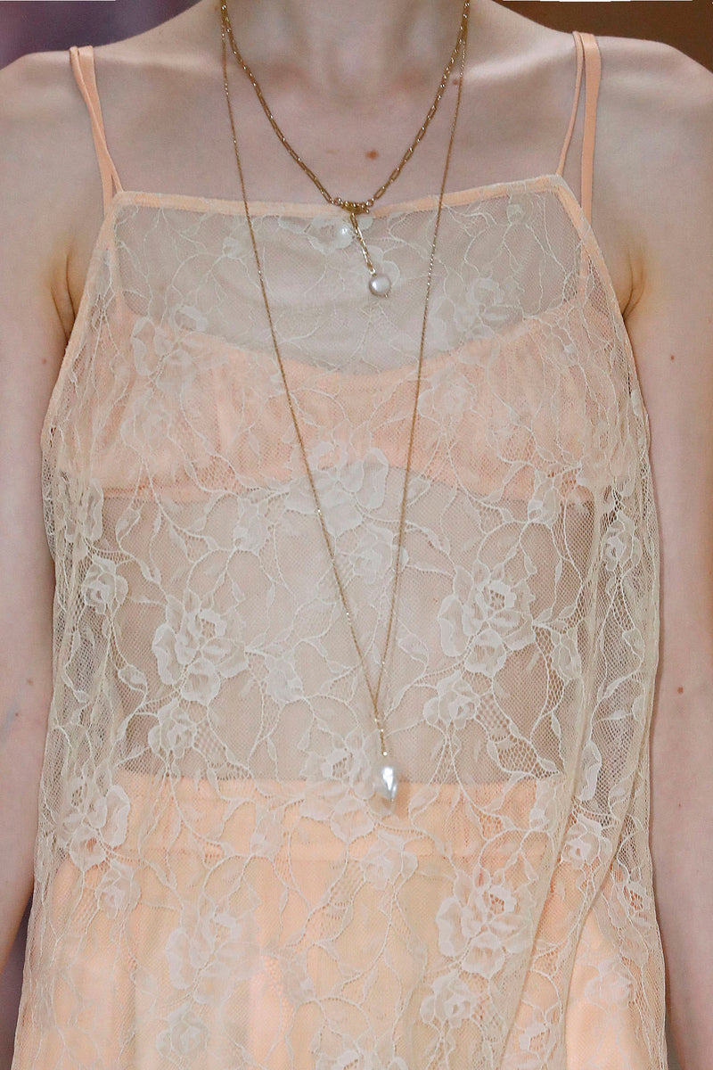 Feel Dress Lace