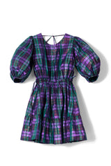 Signal Dress Plaid