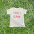 She-Rex YES I CAN Rhinestone T-Shirt (Pink)