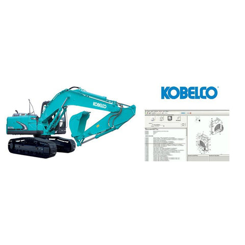 For KOBELCO