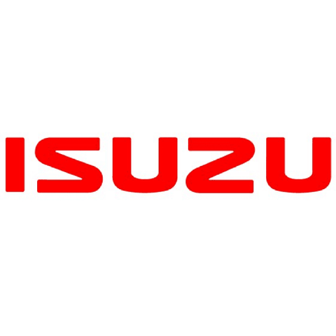For ISUZU