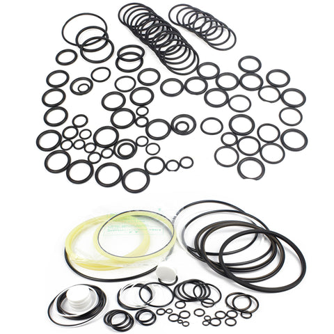 Main Valve Seal Kit