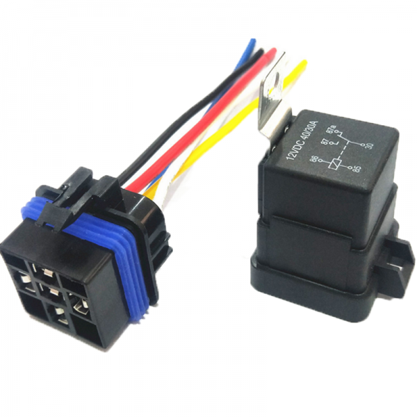 1 PCS Relay 1114871 for Caterpillar CAT Motor Grader 120H 120K 120K 2 12H 12K 135H 140H 140K Engine 3054